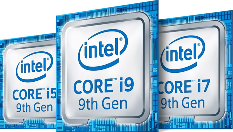 Sforum - Latest technology information page intel-Core-i9 [Computex 2019] Intel announced Ice Lake Gen 10 processor: 10nm process, integrated Thunderbolt 3, powerful Gen11 GPU architecture
