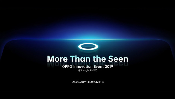 Sforum - The latest technology information page 74b09317ec5ba17088fa375e36cf3705 OPPO said the camera hidden under the first generation screen will not give the best image quality