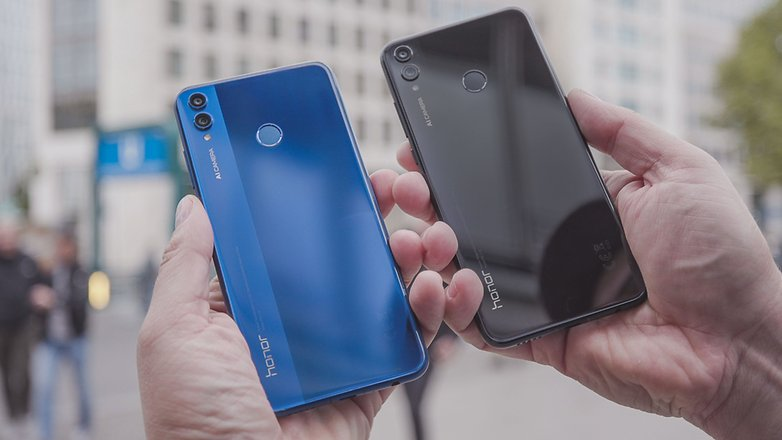 Sforum - The latest technology information page certified by AndroidPIT-honor-8x-colors-w782 Honor 9X in China, will be released sooner than expected?