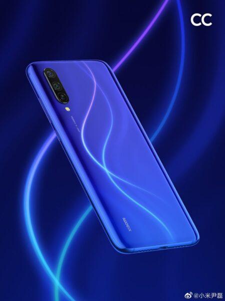 Sforum - Trang thông tin công nghệ mới nhất Xaomi-Mi-CC9-Dark-Blue-1-450x600 Rò rỉ các phiên bản bộ nhớ của Xiaomi Mi CC9e