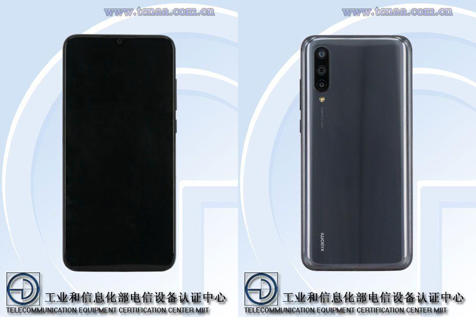 Sforum - Latest technology information page Xiaomi-MI-CC9e-dat-chung-nhan-TENAA-2 Xiaomi Mi CC9e revealed: 6.39 inch AMOLED screen, 3 rear cameras, fingerprint under the screen