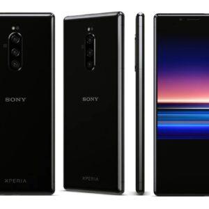 Sforum - Trang thông tin công nghệ mới nhất sony_xperia_1_black_color-300x300 Sony có thể đã ngừng sử dụng ống kính G-Lens và thay bằng Carl Zeiss trên smartphone của hãng