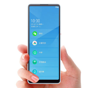 Sforum - Trang thông tin công nghệ mới nhất 2fd9928a620bdacd974862e119536498-1-e1563851942901-1-300x300 Xiaomi ra mắt Qin AI Life: Tích hợp trợ lý ảo XiaoAI, chạy Android Go, giá 1.69 triệu đồng
