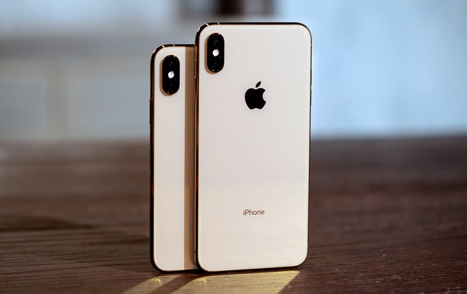 Sforum - Latest technology information page Apple-iPhone-XS-Max-1548641117_6 Apple is developing a special iPhone version specifically for the Chinese market.