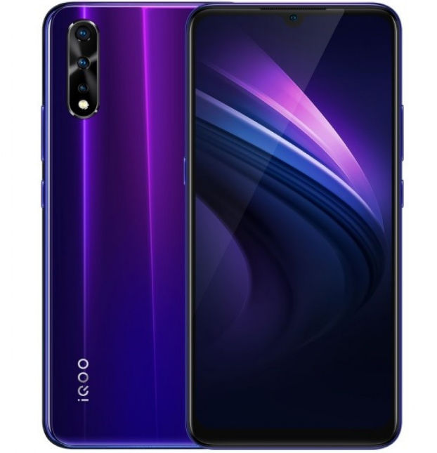 Sforum - Latest technology information page Vivo-iQOO-Neo-blue Vivo iQOO Neo is about to have 4GB RAM version