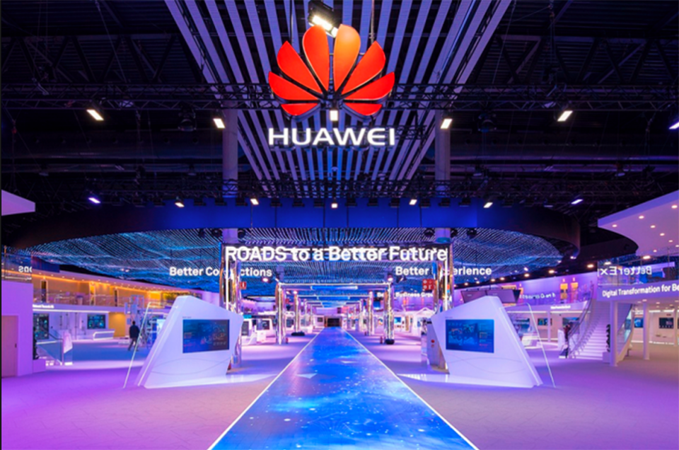 Sforum - The latest technology information page huawei-logo-featured-1 Huawei confirmed the name of HongMeng OS, increasing revenue in the first half of 2019