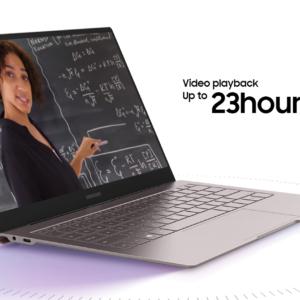 Sforum - Trang thông tin công nghệ mới nhất Annotation-2019-08-08-095608-300x300 Samsung giới thiệu Galaxy Book S: Laptop pin 23 giờ, 960g, kết nối LTE, màn hình cảm ứng