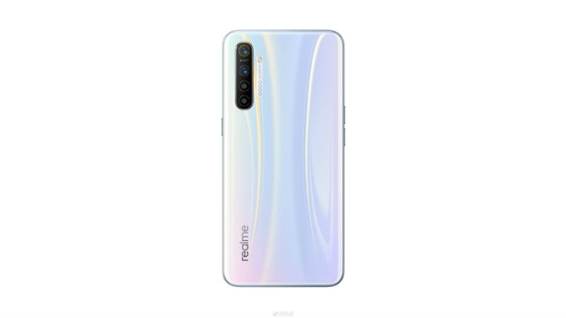 Sforum - Realme-xt-smartphone-specs Realme XT latest technology information page released: 4 64MP rear cameras, Snapdragon 712, 4000mAh battery, released in September