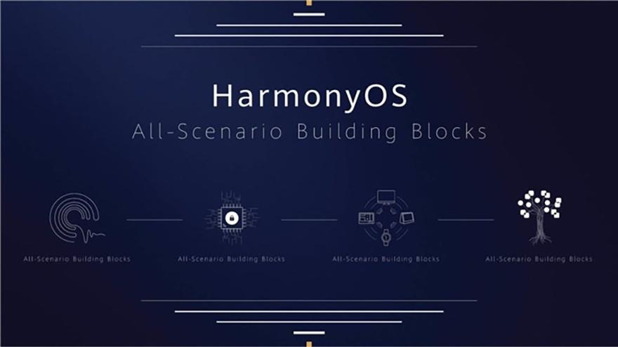 Sforum - Trang thông tin công nghệ mới nhất 20190904_224340_11-1 Smartphone và laptop chạy HarmonyOS của Huawei sẽ được bán ra trên cả thị trường quốc tế