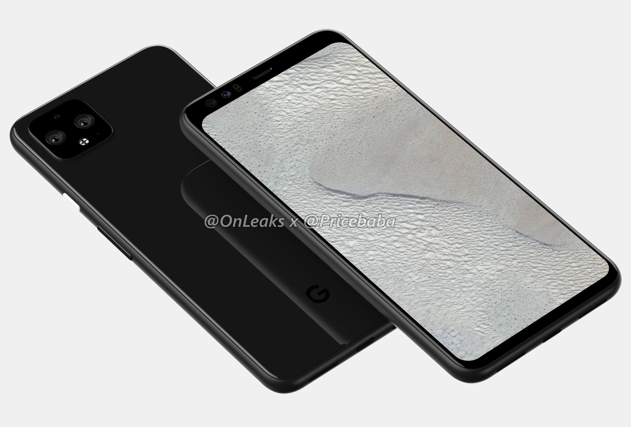 Sforum - D-9GwovU8AEvYK_.jpglarge Running Snapdragon 855 but the performance score of Pixel 4 XL loses even the mid-range chip
