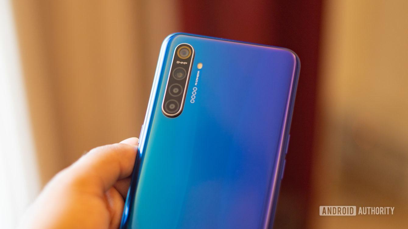 Sforum - Trang thông tin công nghệ mới nhất Realme-XT-camera-modules-1340x75 Cận cảnh Realme XT: Smartphone đầu tiên trên thế giới trang bị cảm biến 64MP