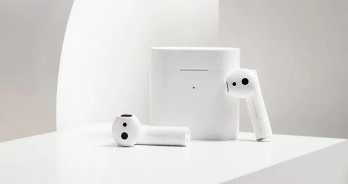 Sforum - Trang thông tin công nghệ mới nhất Xiaomi-Air-2-TWS-REVIEW-1 Những điểm mới trên Xiaomi Air 2 TWS: Chiếc tai nghe True Wireless giá tốt