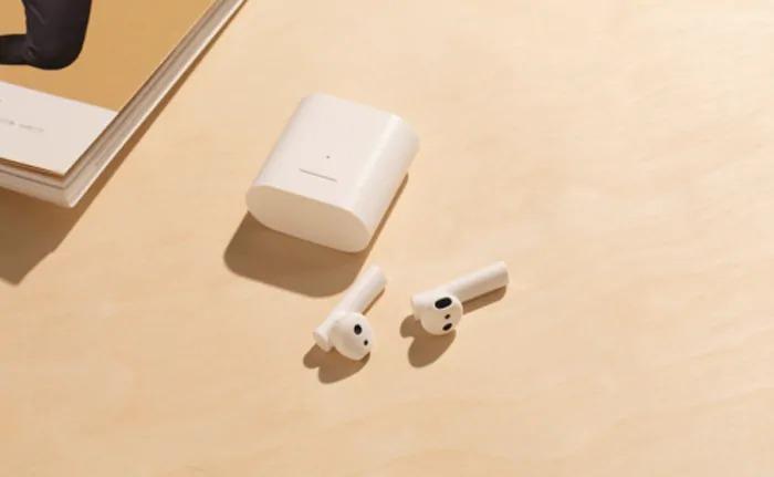 Sforum - Trang thông tin công nghệ mới nhất Xiaomi-Air-2-TWS-REVIEW-3 Những điểm mới trên Xiaomi Air 2 TWS: Chiếc tai nghe True Wireless giá tốt