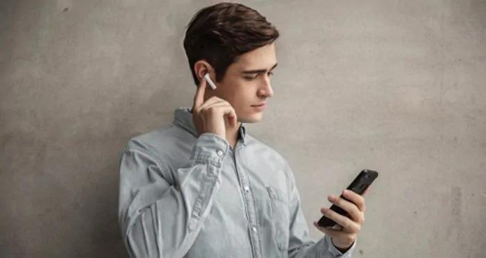 Sforum - Trang thông tin công nghệ mới nhất Xiaomi-Air-2-TWS-REVIEW-4 Những điểm mới trên Xiaomi Air 2 TWS: Chiếc tai nghe True Wireless giá tốt