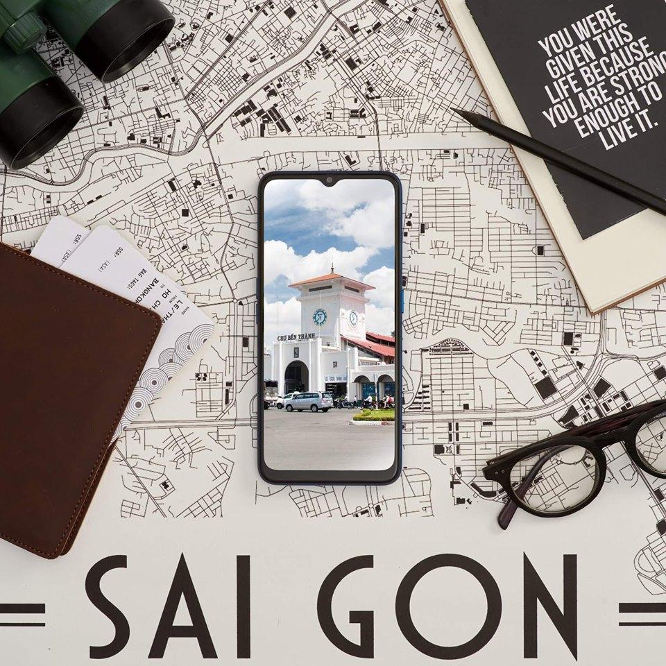 Sforum - Trang thông tin công nghệ mới nhất a5 OPPO A5 2020: Snapdragon 665, 4 camera, RAM 4GB lộ giá bán hấp dẫn tại Việt Nam