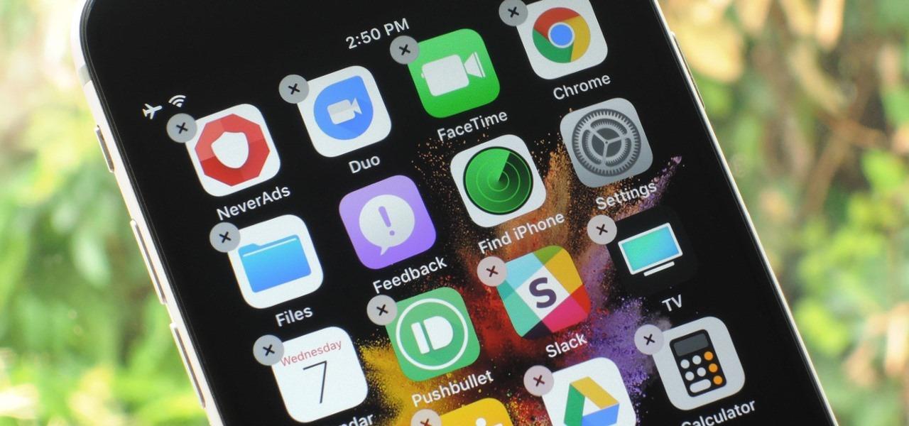 Sforum - Trang thông tin công nghệ mới nhất move-multiple-home-screen-apps-o Đây là cách sắp xếp ứng dụng ngoài màn hình chính khi cập nhật lên iOS 13