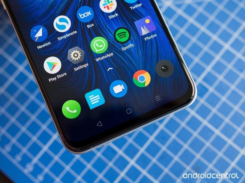 Sforum - Trang thông tin công nghệ mới nhất realme-xt-review-12 Cận cảnh Realme XT: Smartphone đầu tiên trên thế giới trang bị cảm biến 64MP