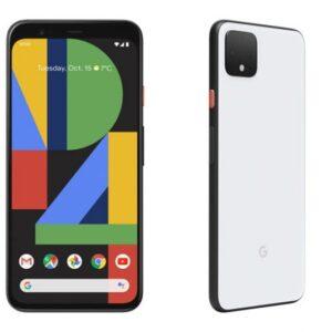 Sforum - Trang thông tin công nghệ mới nhất Pixel-4-White-2-980x539-300x300 Nhà bán lẻ tại Canada tiết lộ chi tiết cấu hình bộ đôi Pixel 4