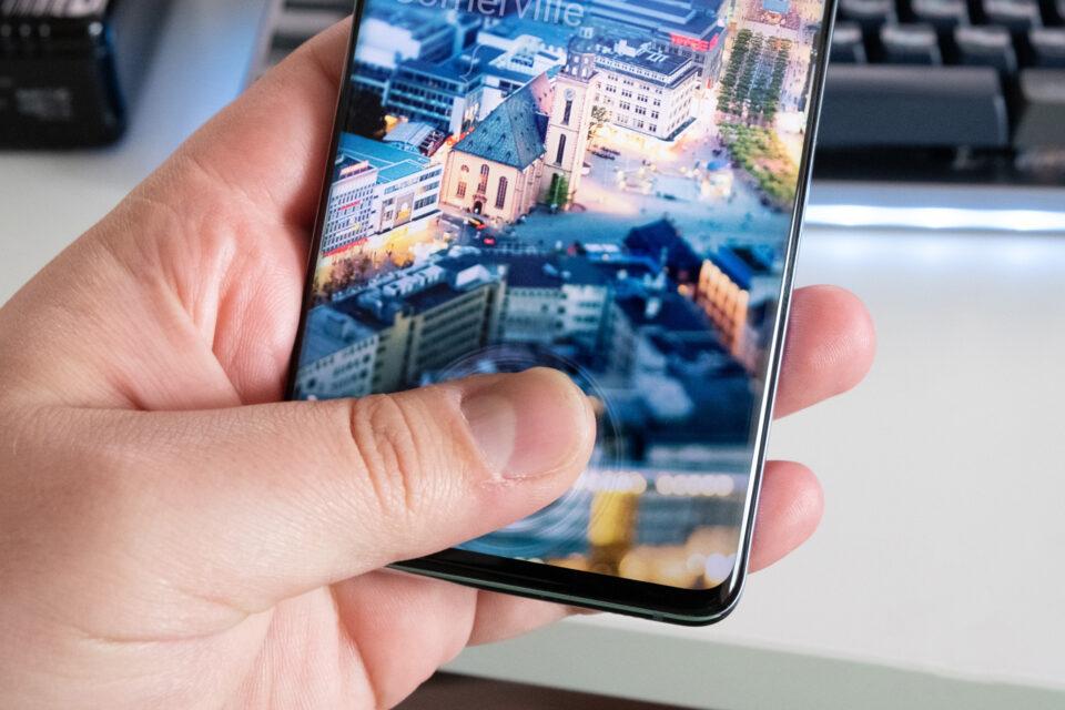 Sforum - Trang thông tin công nghệ mới nhất galaxy_s10_fingerprint_reader_to-1-960x640 Samsung đã sửa được lỗi vân tay siêu âm trên Galaxy S10 và Galaxy Note 10