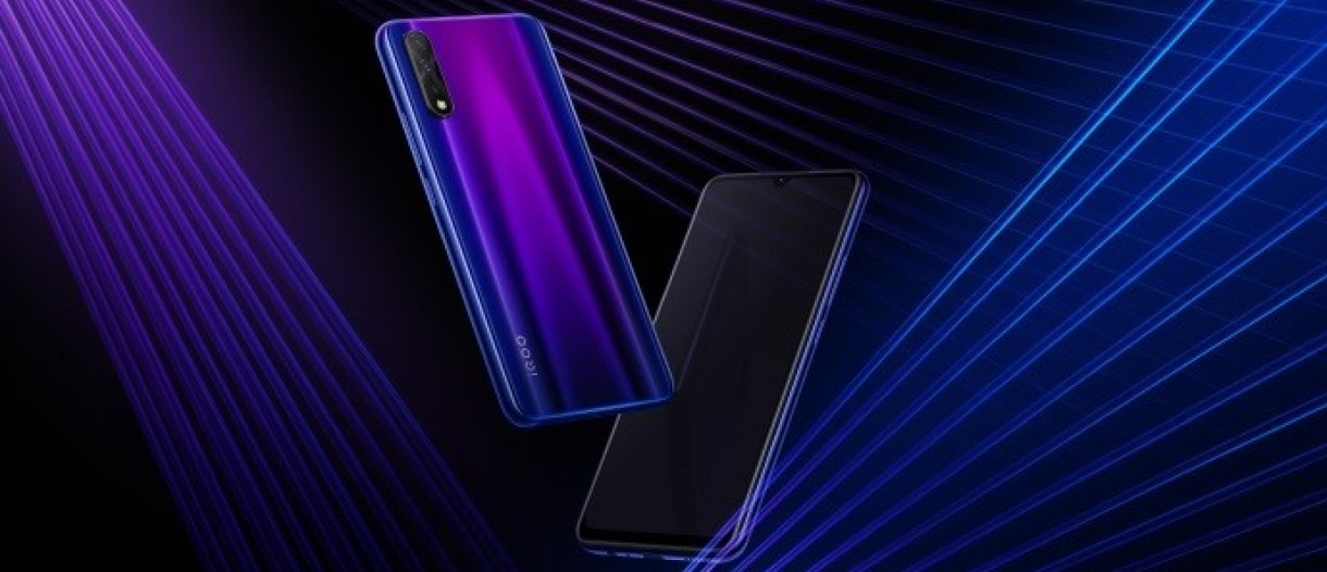 Sforum - Trang thông tin công nghệ mới nhất gsmarena_003-6 iQOO Neo Snapdragon 855 ra mắt: Smartphone gaming giá rẻ chỉ từ 6.5 triệu