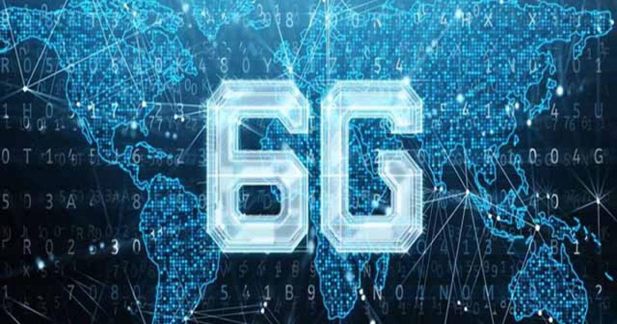 Sforum - Trang thông tin công nghệ mới nhất mang-6G-face 5G chưa phổ biến, Vivo đã có logo mới cho smartphone 6G và đây là giao diện của nó