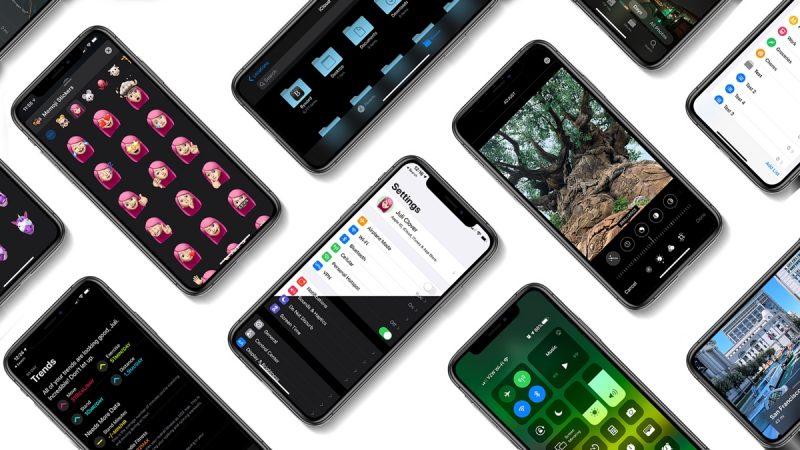 Sforum - Trang thông tin công nghệ mới nhất iOS-13-2-2-1 Apple bất ngờ phát hành iOS/iPadOS 13.2.2 để sửa lỗi đa nhiệm, cập nhật ngay nào!!!