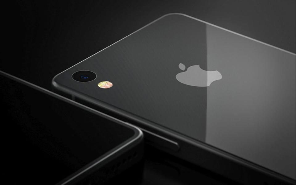 """Sforum - Trang thông tin công nghệ mới nhất iPhone-Se-2-concept-Phone-Industry-2 Nếu iPhone SE 2 có thiết kế """"dị"""" như thế này thì bạn nghĩ sao?"""