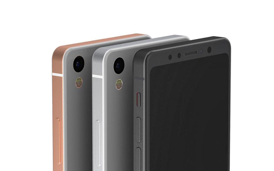 """Sforum - Trang thông tin công nghệ mới nhất iPhone-Se-2-concept-Phone-Industry-3 Nếu iPhone SE 2 có thiết kế """"dị"""" như thế này thì bạn nghĩ sao?"""