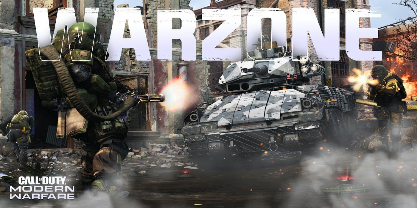 Sforum - Trang thông tin công nghệ mới nhất 1-49 Đánh giá Call of duty Warzone: Làn gió mới của Battle Royal, hack vẫn là vấn nạn