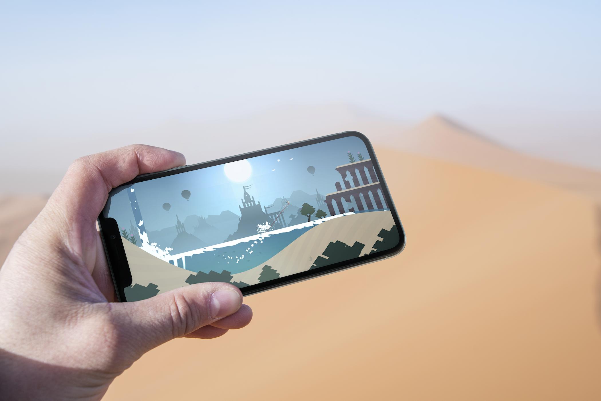 Sforum - Trang thông tin công nghệ mới nhất altos_odyssey_lifestyle11 5 ứng dụng cần thiết trên iOS để làm việc tại nhà hiệu quả hơn trong mùa dịch