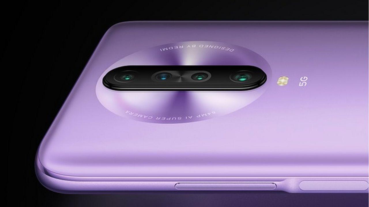 Sforum - Trang thông tin công nghệ mới nhất 2-8 Redmi K30 5G Racing Edition ra mắt: Smartphone đầu tiên dùng Snapdragon 768G, camera selfie kép, sạc nhanh 30W, giá chỉ 6.5 triệu