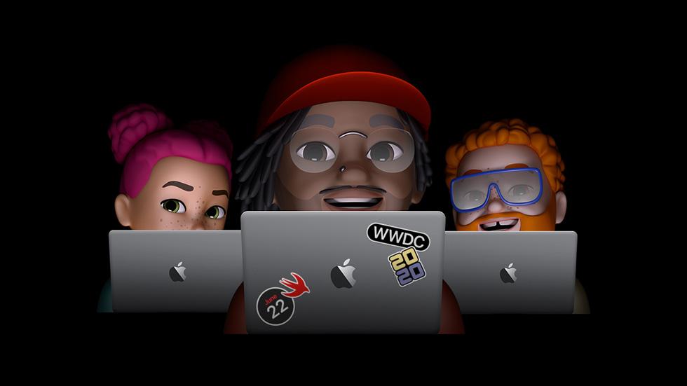 Sforum - Trang thông tin công nghệ mới nhất applewwdc-announcementready-set-code05052020bigjpglarge-1588737060147526092881 Danh sách dự kiến các thiết bị được cập nhật iOS 14/iPadOS 14