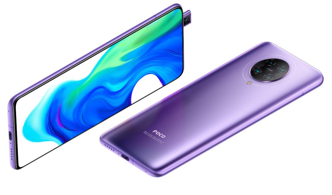 Sforum - Trang thông tin công nghệ mới nhất photo-1-15892901036332036984131 Poco F2 Pro ra mắt: Phiên bản đổi tên của Redmi K30 Pro 5G, giá gần 13 triệu