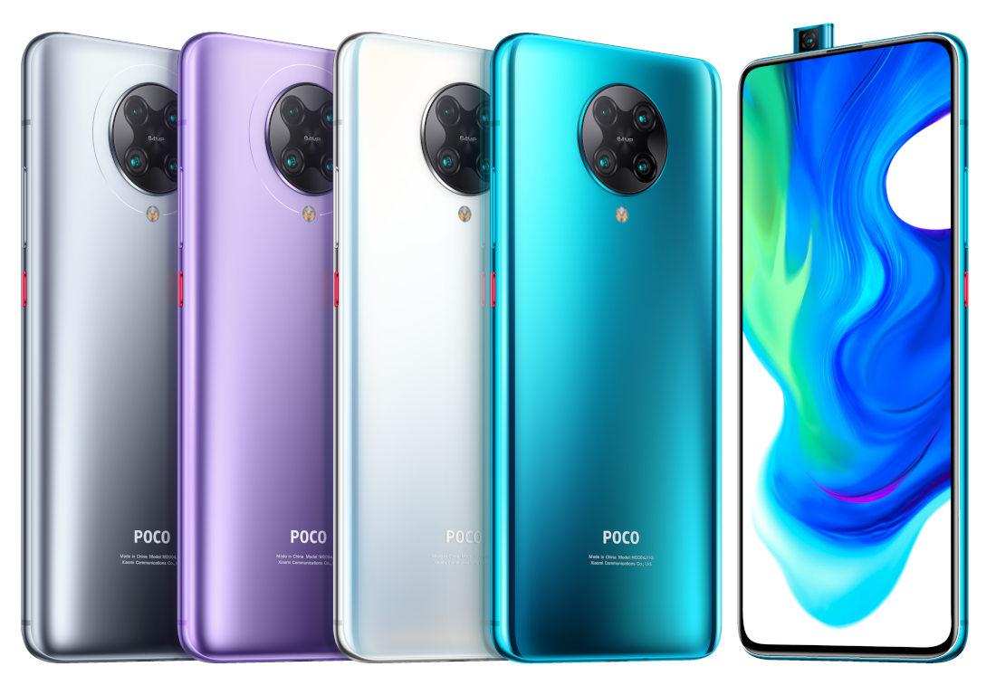 Sforum - Trang thông tin công nghệ mới nhất photo-1-15892914245901729229531 Poco F2 Pro ra mắt: Phiên bản đổi tên của Redmi K30 Pro 5G, giá gần 13 triệu