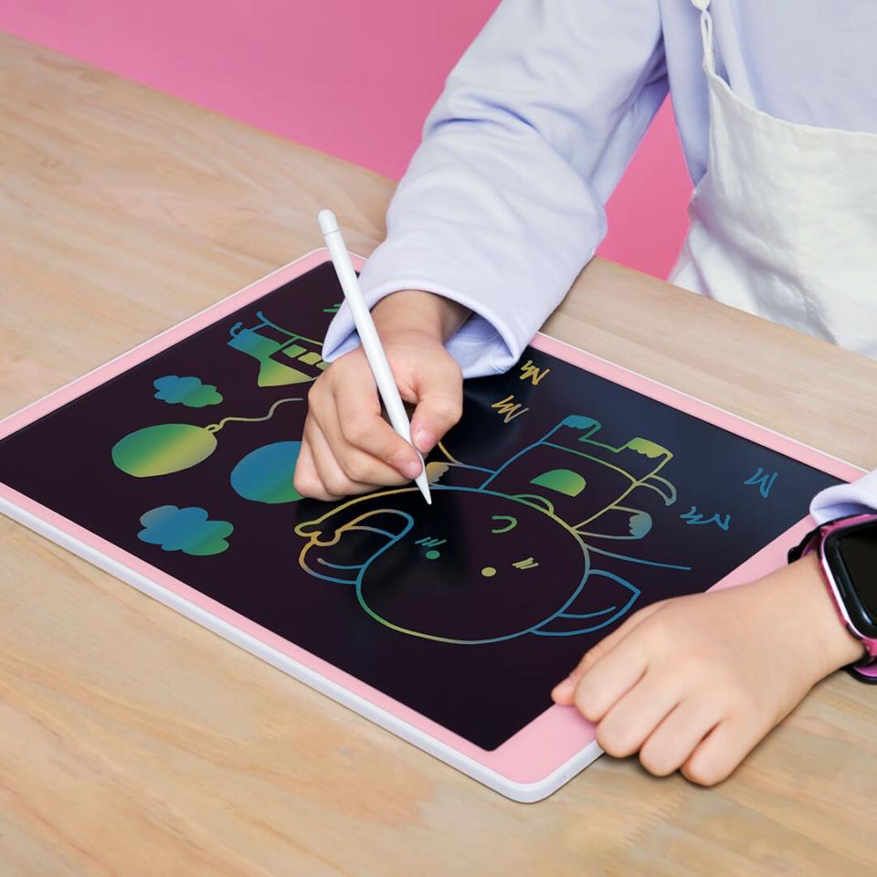 Sforum - Trang thông tin công nghệ mới nhất C21A99B3-37AC-4667-A3B5-7810EB23CD70-960x960 Xiaomi ra mắt bảng vẽ điện tử Xiaoxun: Màn hình LCD 16 inch, 3 màu mực, giá chỉ 390,000 đồng