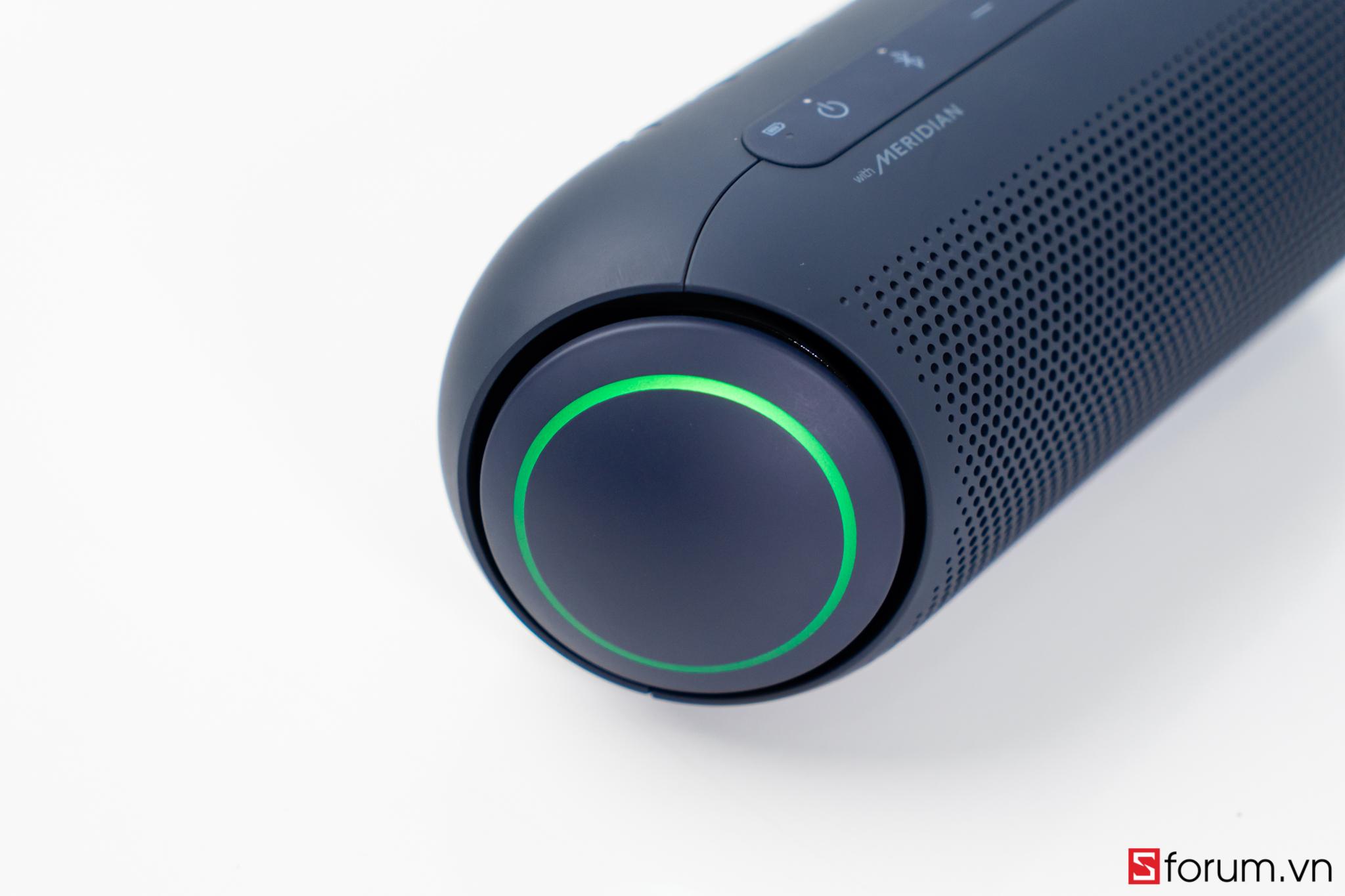 Sforum - Trang thông tin công nghệ mới nhất CPS-LG-xBoom-Go-PL5-16 Đánh giá nhanh LG XBOOM Go PL5: Đối thủ trực tiếp của Sony XB32?