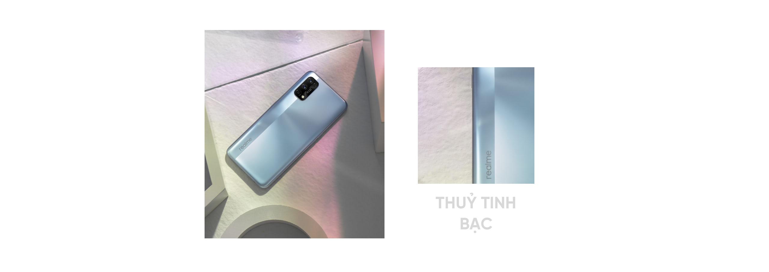 Sforum - Trang thông tin công nghệ mới nhất 25 Realme 7 và Realme 7 Pro ra mắt tại VN: Nhiều tính năng hấp dẫn, giá từ 6.99 triệu đồng
