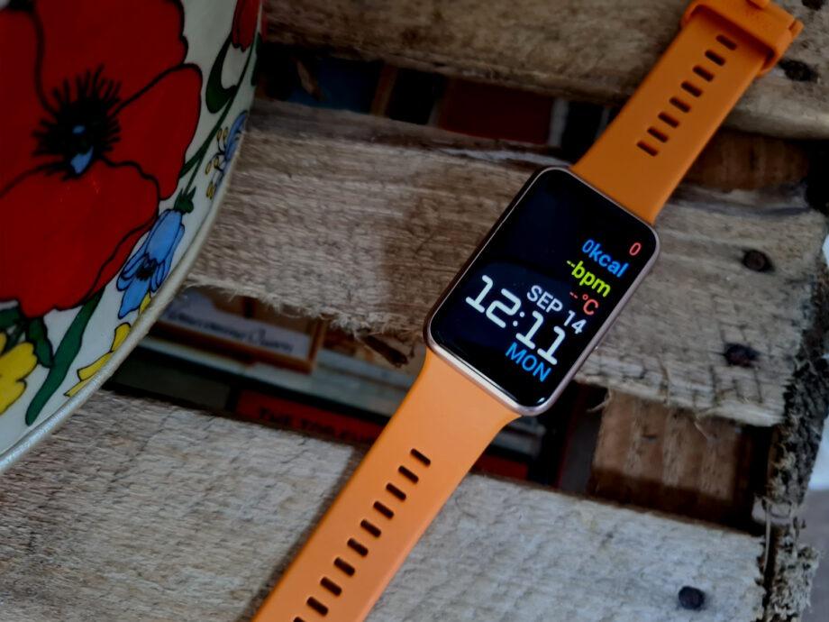Sforum - Trang thông tin công nghệ mới nhất Huawei-Watch-Fit-lead-1 Huawei ra mắt đồng hồ thông minh Huawei Watch Fit tại thị trường Việt Nam với giá hơn 3 triệu đồng, pin trâu, hỗ trợ nhiều tính năng