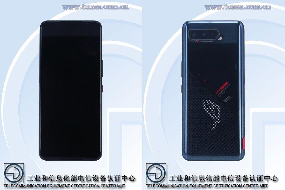 Sforum - Trang thông tin công nghệ mới nhất ASUS-ROG-Phone-5-TENAA ASUS ROG Phone 5 sẽ được ra mắt vào tháng 3 tại Ấn Độ