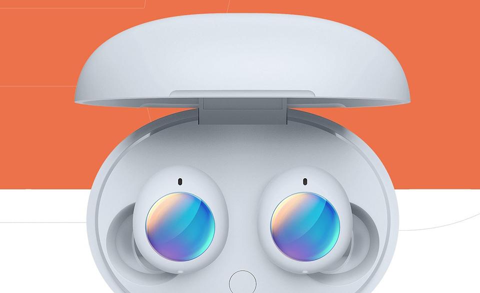 Sforum - Trang thông tin công nghệ mới nhất realme-Buds-Air-2-neo-2 Realme Buds Air 2 Neo với tính năng khử tiếng ồn chủ động sẽ ra mắt vào ngày 7/4