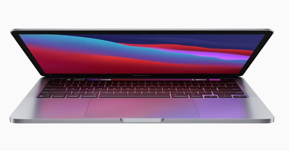 Sforum - Trang thông tin công nghệ mới nhất hieu-nang-MacBook-Pro-2021-2 MacBook Pro 2021 với chip Apple M1X sẽ có hiệu năng đồ họa ngang ngửa NVIDIA GeForce RTX 3070 Mobile