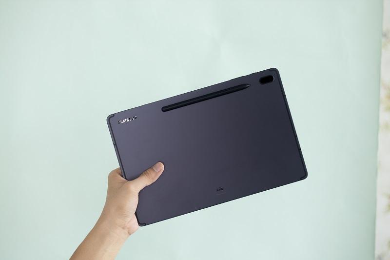 Sforum - Trang thông tin công nghệ mới nhất 111-9 Galaxy Tab S7 FE hỗ trợ S Pen, pin 10,000mAh sạc 45W, tablet hấp dẫn tầm giá trên 10 triệu