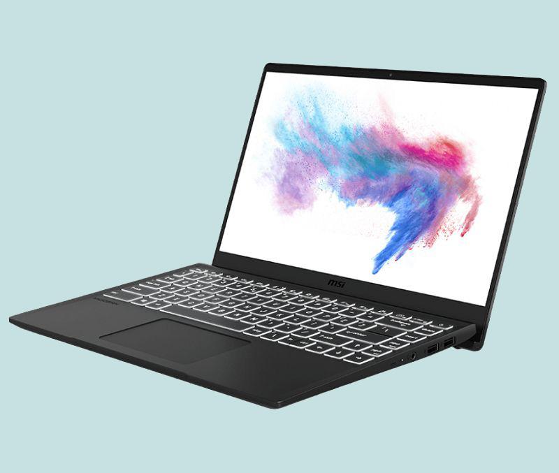 Sforum - Trang thông tin công nghệ mới nhất mst1.11psd Top 5 laptop mỏng nhẹ dưới 15 triệu đáng mua nhất năm