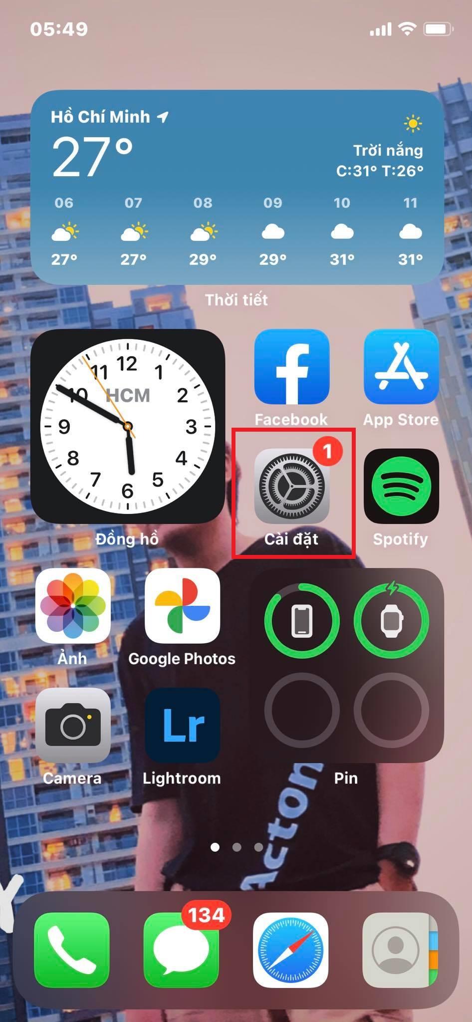 Sforum - Trang thông tin công nghệ mới nhất 235064342_421172135980134_232858478532983697_n-1 Hướng dẫn đăng ký iCloud trên web, iPhone và iPad