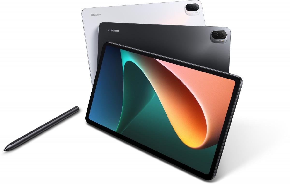 Sforum - Trang thông tin công nghệ mới nhất gsmarena_001-5 Xiaomi Mi Pad 5 ra mắt tại thị trường quốc tế: Snapdragon 860, màn hình 120Hz, giá chỉ từ 9.4 triệu đồng