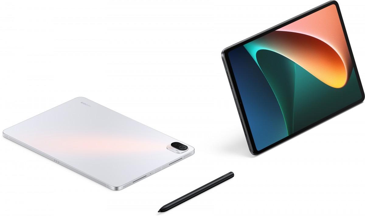 Sforum - Trang thông tin công nghệ mới nhất gsmarena_002-5 Xiaomi Mi Pad 5 ra mắt tại thị trường quốc tế: Snapdragon 860, màn hình 120Hz, giá chỉ từ 9.4 triệu đồng