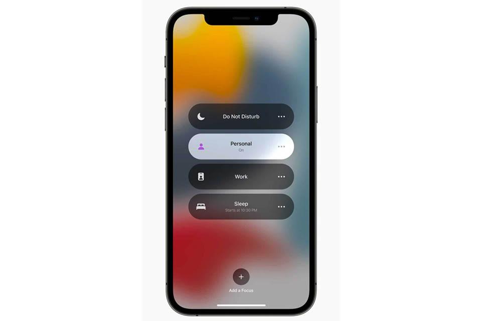 Sforum - Trang thông tin công nghệ mới nhất ly-do-nen-va-khong-nen-nang-cap-iOS-15-2 5 lý do NÊN và 3 lý do KHÔNG NÊN nâng cấp lên iOS 15