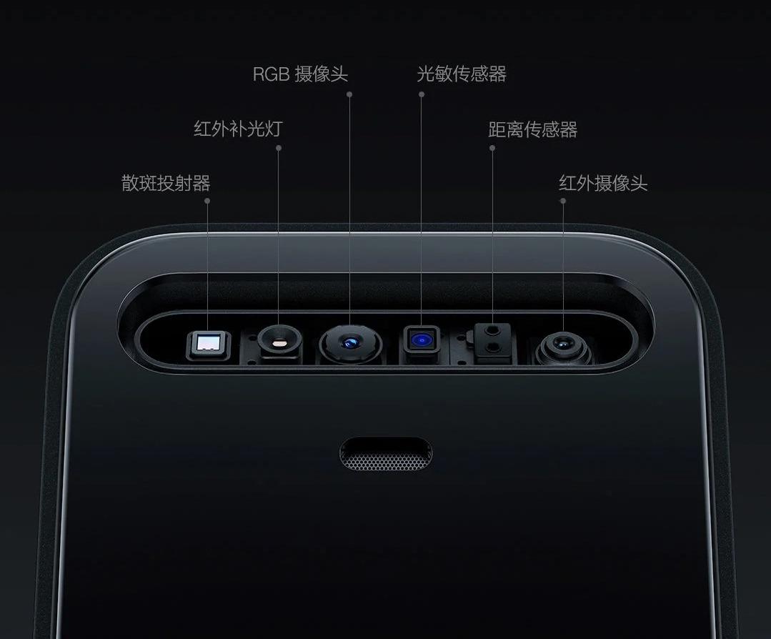Sforum - Trang thông tin công nghệ mới nhất a2-7270-1633893548 Xiaomi ra mắt khoá cửa nhận diện khuôn mặt 3D