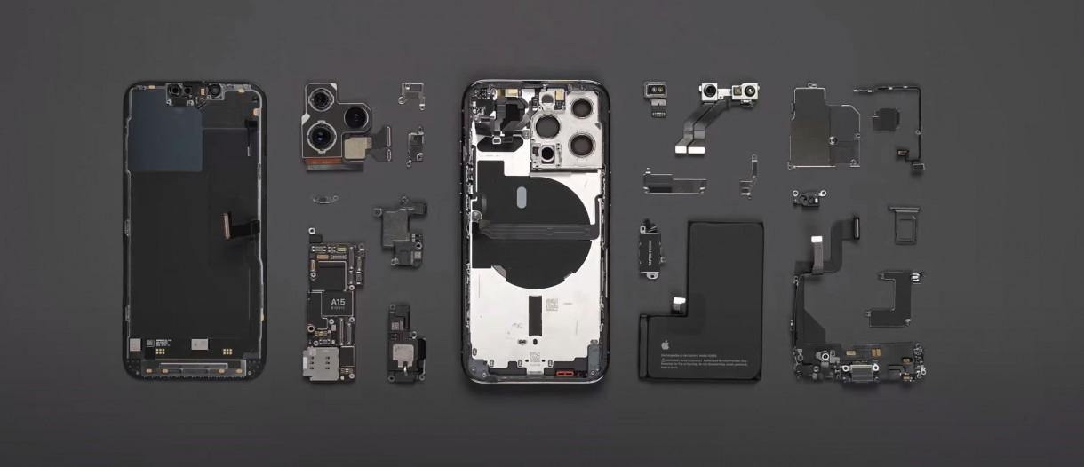 Sforum - Trang thông tin công nghệ mới nhất gsmarena_005-1-1 Apple lãi gần một nửa cho mỗi chiếc iPhone 13 Pro được bán ra